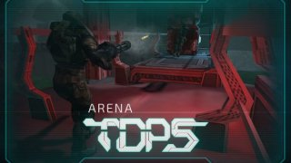 TDP5 Arena 3D (itch)