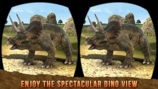 Dino Land VR - Virtual Tour