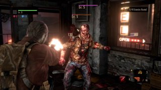 Resident Evil: Revelations 2 - Episode 1: Penal Colony