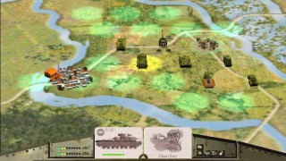 Panzer General 3: Scorched Earth