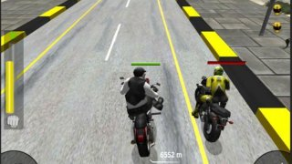 Moto-Bike Attack Racer