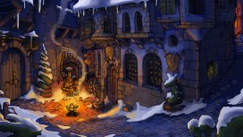 The Book of Unwritten Tales2