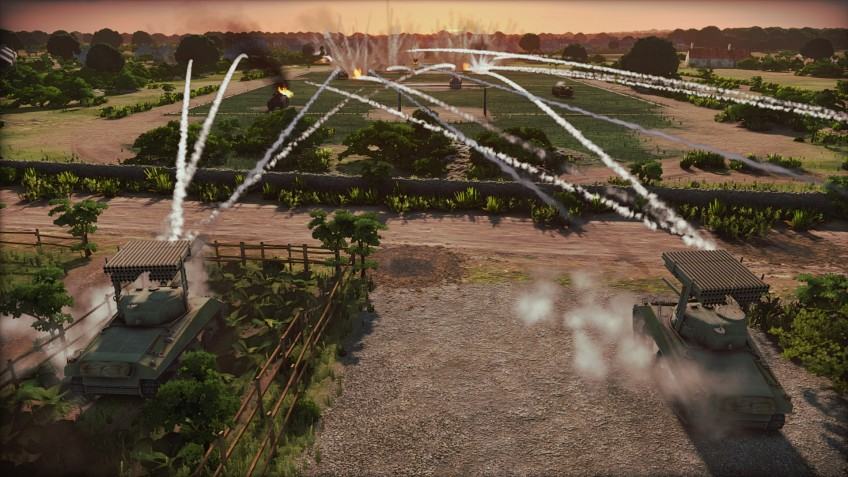 Steel Division: Normandy44