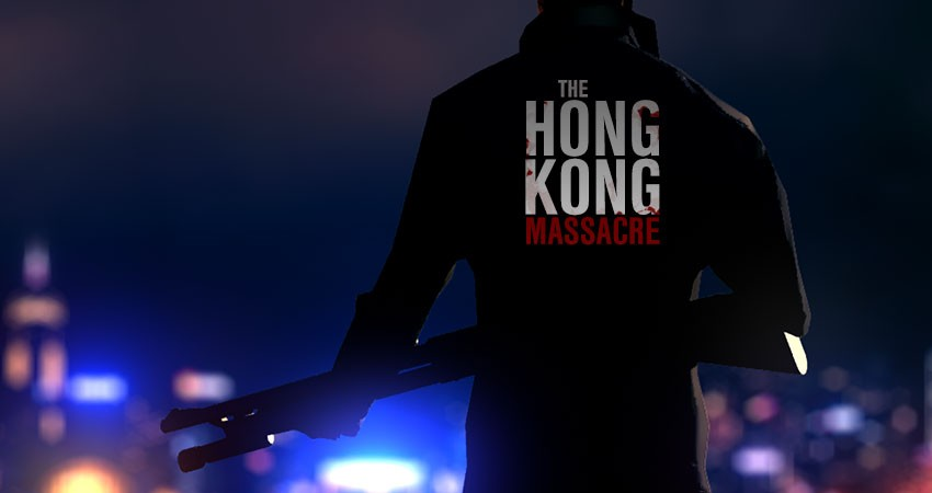 The Hong Kong Massacre
