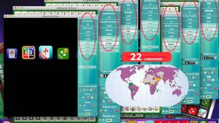 zMahjong Super Solitaire Free - A Brain Game