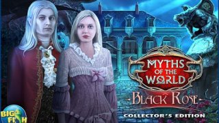 Myths of the World: Black Rose (Full)