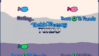 Tackle Tourney TURBO (itch)