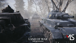 Land of War