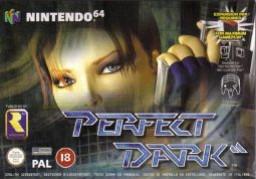 Perfect Dark (2000)