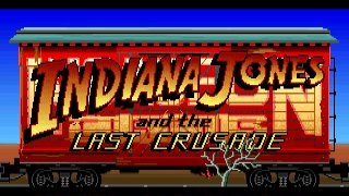 Indiana Jones and the Last Crusade: The Graphic Adventure (2009)