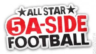 All Star 5-A-Side Football