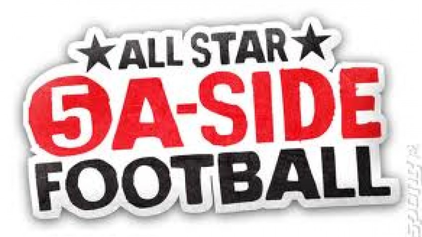 All Star 5-A-Side Football