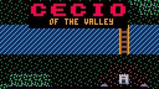 Cecio of the valley (itch)