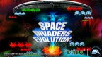 Space Invaders Evolution