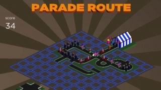 Parade Route (itch)