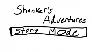 Shanker's Adventures-Story Mode (Early Access) (itch)