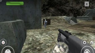 Counter Terrorist Shoot War 18