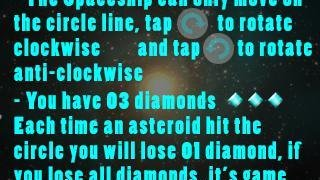 Asteroid Shooting (itch)