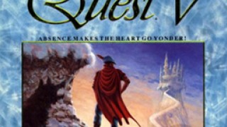 King's Quest 5: Absence Makes the Heart Go Yonder!