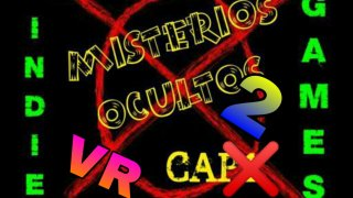 Misterios Ocultos Chapter 2 (itch)