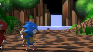 Sonic Suggests (itch)