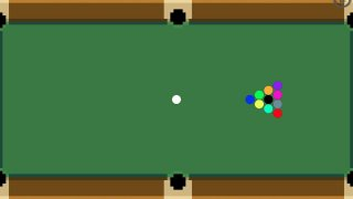 2D Pool (itch)