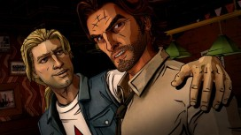 The Wolf Among Us: Episode2 - The Smoke and Mirrors
