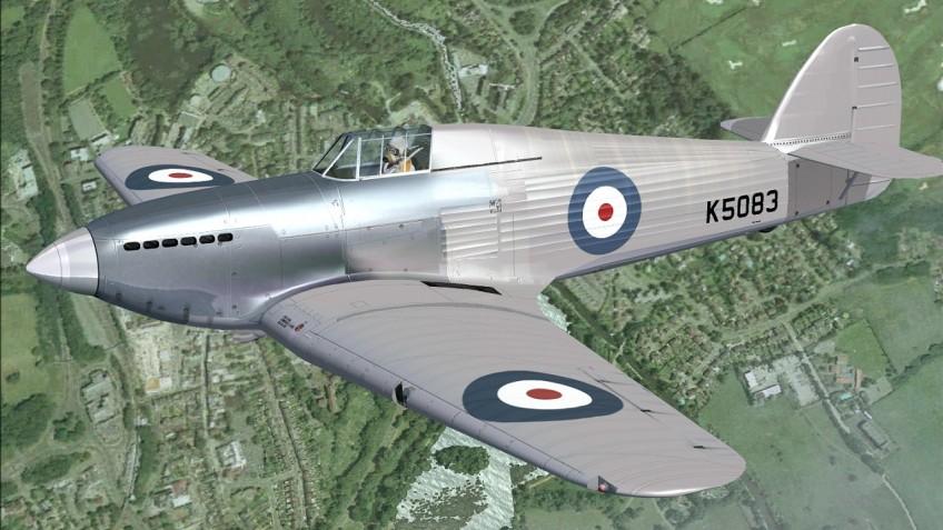 Battle of Britain 70th Anniversary