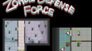 Zombie Defense Force