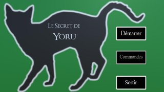 Le Secret de Yoru (itch)