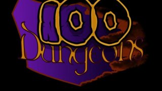 100 dungeons (itch)