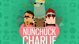 Nunchuck Charlie: A Love Story (itch)