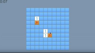 Minesweeper (itch) (Hobbes' Games)