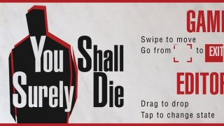 You Surely Shall Die (itch)