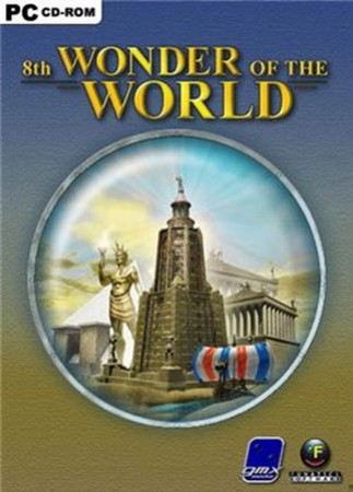 Cultures 4: 8th Wonder of the World