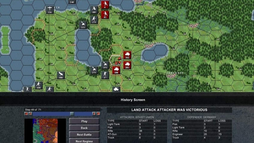 Advanced Tactics: Gold