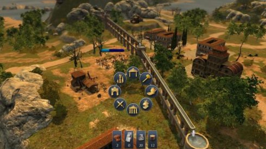 Скачать Imperium Romanum 2 Торрент - фото 3