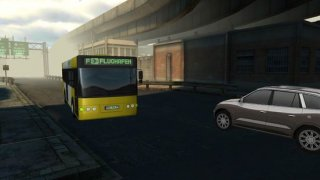City Bus Traffic Racing - eXtreme Realistic 3D Bus Driver Simulator Game FREE