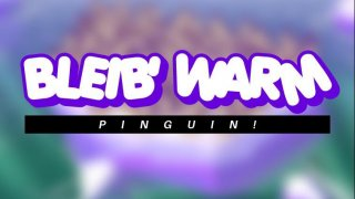 Bleib Warm, Pinguin! (itch)