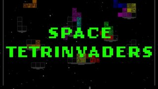 Space Tetrinvaders (itch)