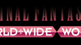 Final Fantasy: World Wide Words