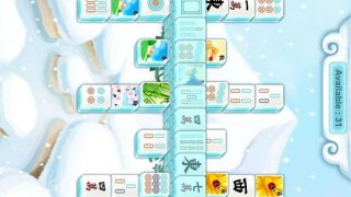 Shanghai Mahjong Solitaire - Classic Puzzle Game