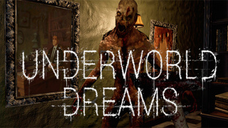Underworld Dreams