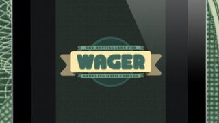 Wager: The Betting Game for Gambling with Friends