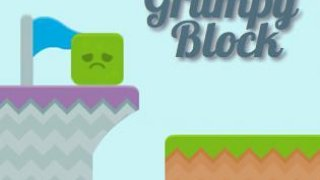 Grumpy Block (itch)