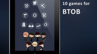10 games for BTOB