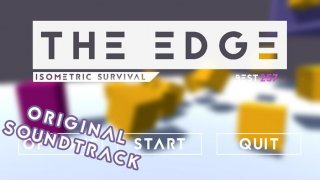 The Edge: Isometric Survival (itch)