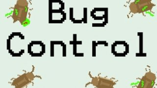 #Week04 - Bug Control (itch)