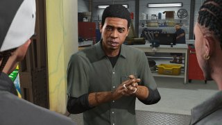Grand Theft Auto Online: Lowriders