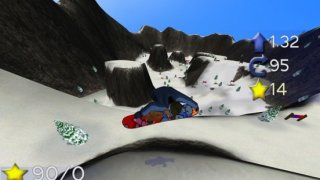Big Mountain Snowboarding Lite